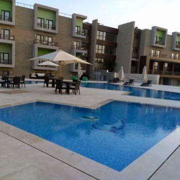 فندق E2 Lodge