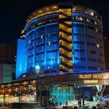 Al- Mahrousa Hotel
